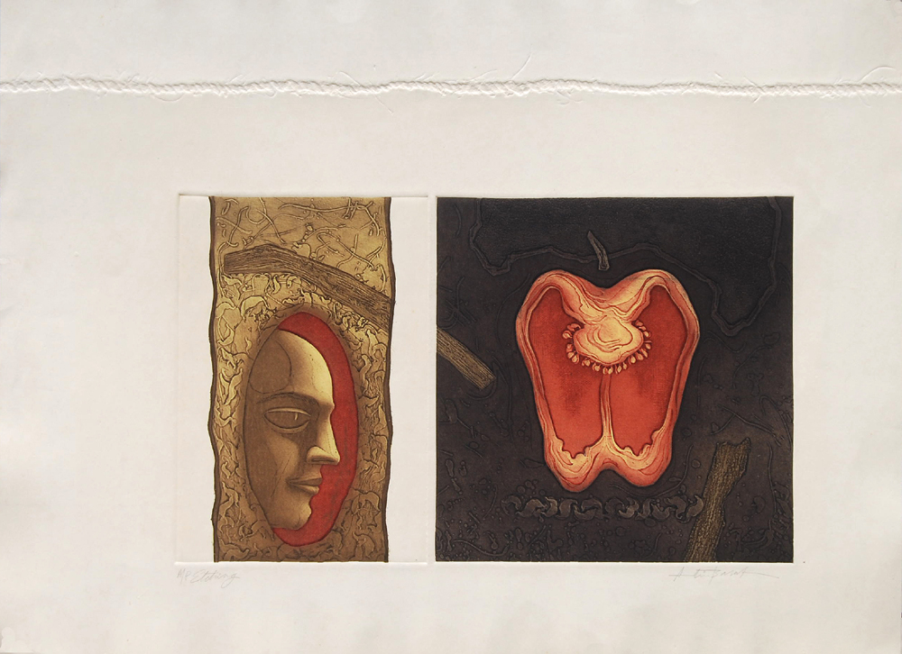 Contemporary Indian Art